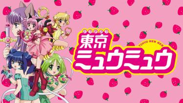 東京ミュウミュウ アニメ無料動画をフル視聴!KissAnimeやアニポ・B9もリサーチ